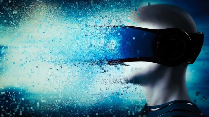 Blockchain Is Leveraging VR Tech to Its Natural Position
