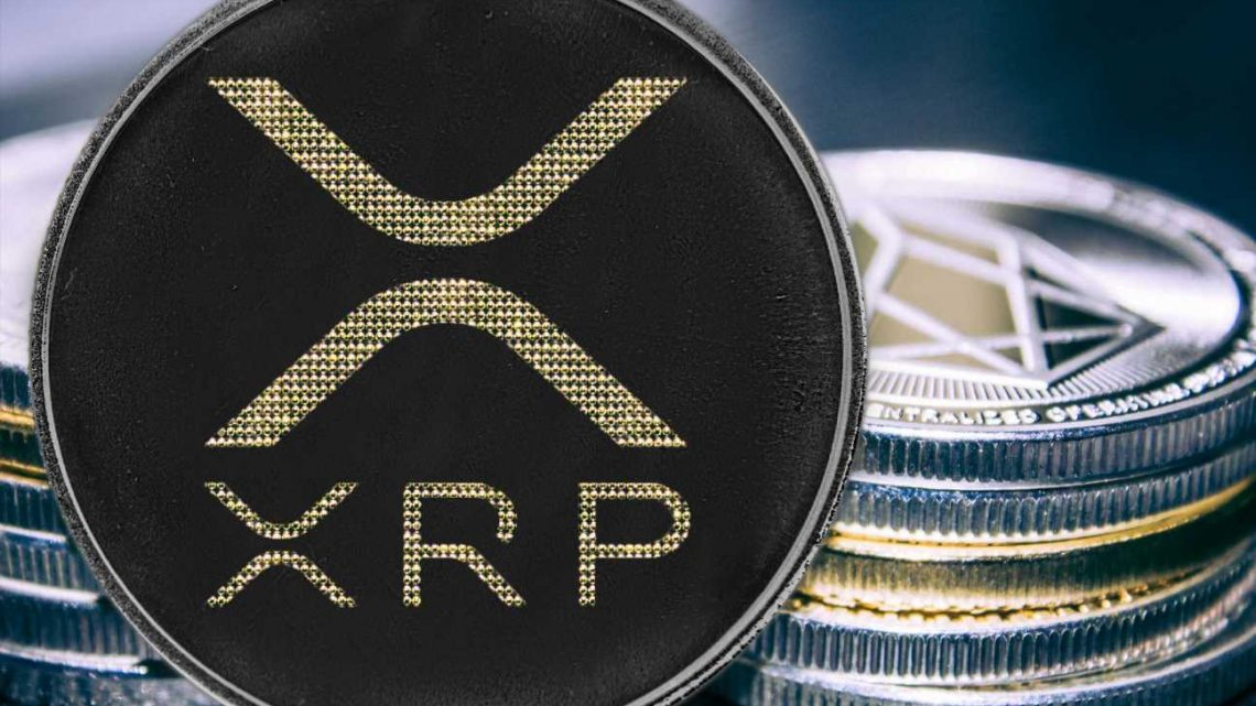 XRP Price Charts First 'Death Cross' Since April 2018