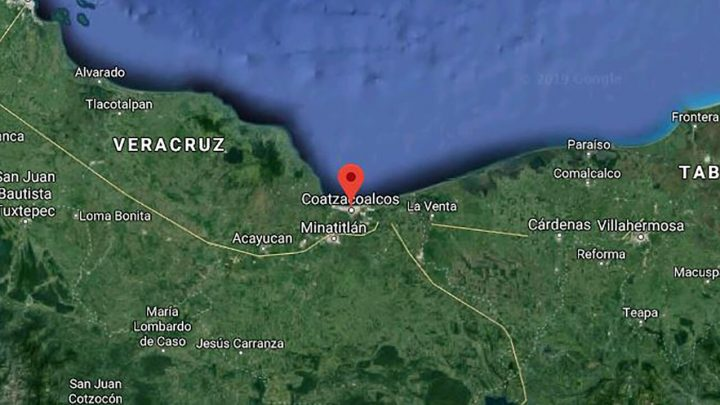 23 killed in attack on bar in southern Mexico