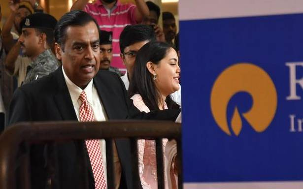 Now, Reliance Jio to disrupt broadband and Internet of Things market