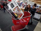 Target stock has biggest-ever one-day gain as store investment and online sales prove a winner