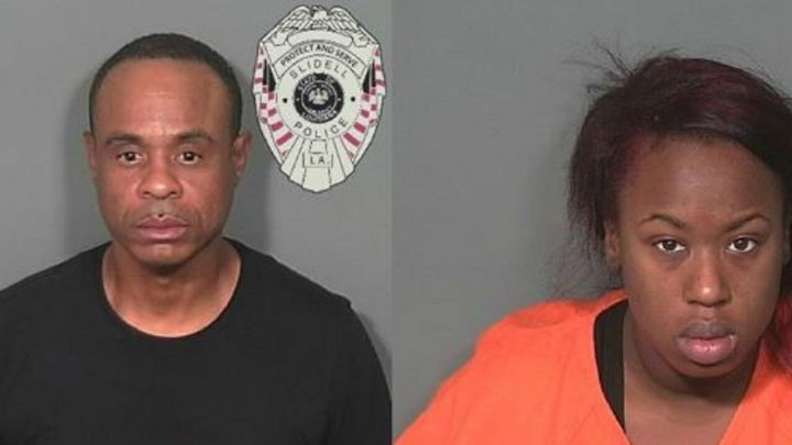 Louisiana boy, 5, brings cocaine to school, police say; 2 adults arrested