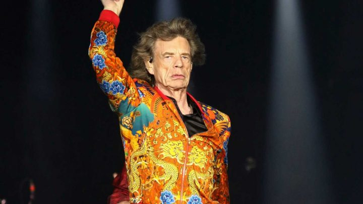 Robert Downey Jr. teases major surprise: 'All will be revealed' at Rolling Stones concert