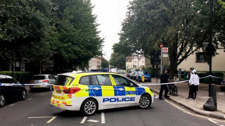 Young mum one of three people killed in 12 hours of violence on London's streets as two men are also shot dead