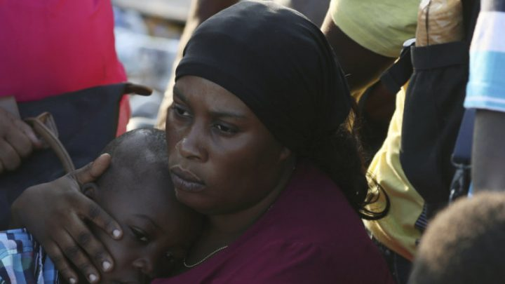 'Hour of darkness' for Bahamas: Death toll continues to rise