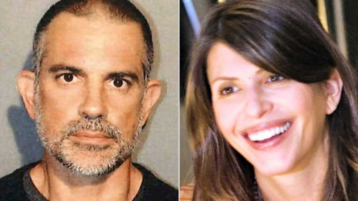 Husband Allegedly Lay in Wait to Kill Missing Conn. Mom in Garage, Had Her Body in His Truck