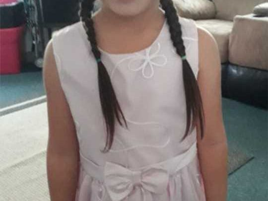 Missing 5-Year-Old N.M Girl Is Found Dead in a Riverbed, as Police Investigate 'Responsible Party'