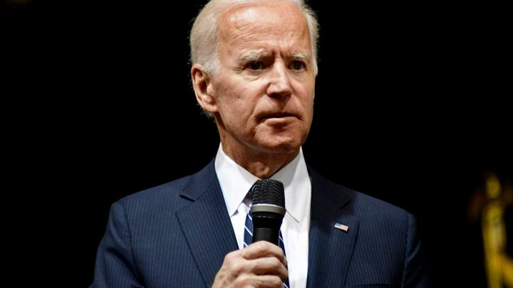 Joe Biden is shaping up to be an uninspiring Hillary 2.0