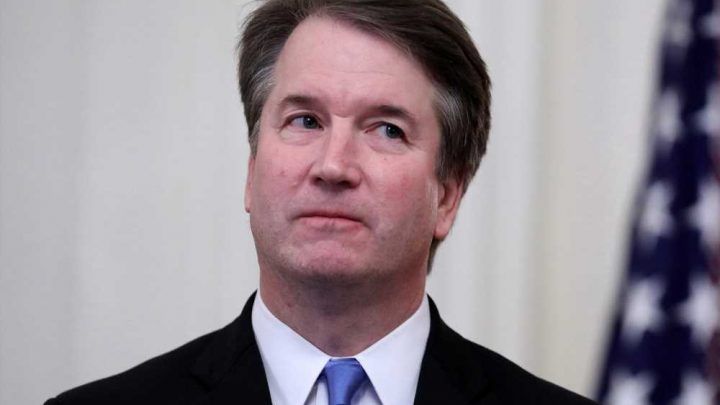New York Times corrects story detailing misconduct claim against Brett Kavanaugh