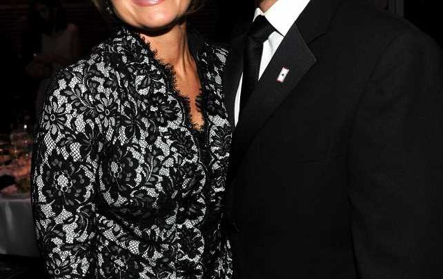 Sarah Palin's Husband Todd Files for Divorce After 31 Years of Marriage: Reports