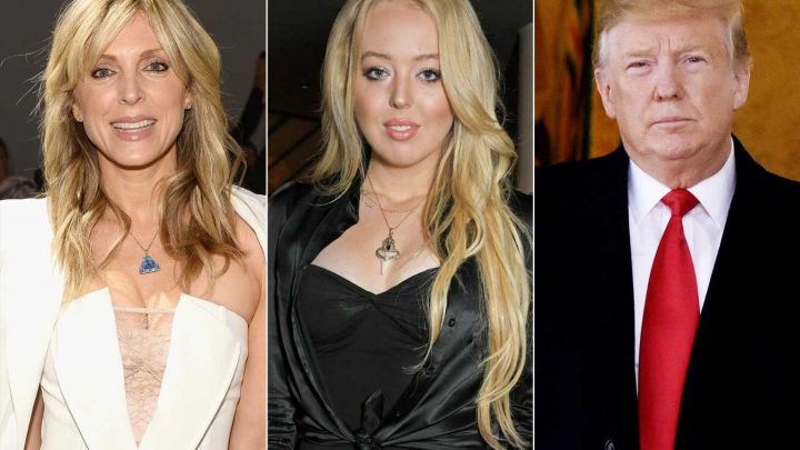 Marla Maples Says She's 'So Proud' of Tiffany Trump After Donald Had to Defend Their Relationship