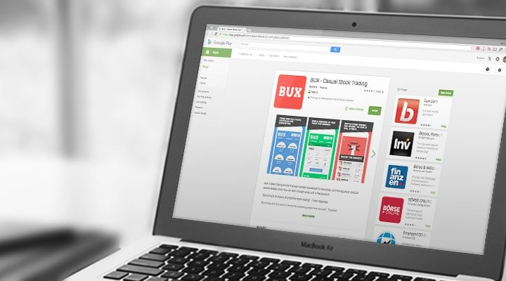 BUX Launches Investment App BUX Zero in the Netherlands