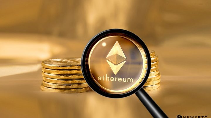 Ethereum Price (ETH) Could Decline While Bitcoin Is Gaining Momentum