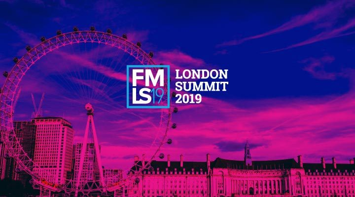 Last Chance to Get Early Bird Prices for London Summit 2019!