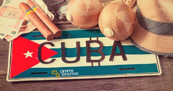 Market Commentary: Bitcoin Goes To Cuba, As Cosmos And Dash Rise