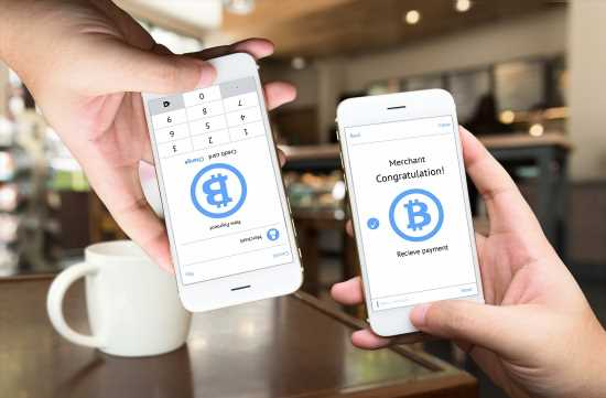 Payment Processing in the Blockchain Era