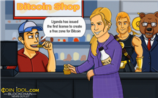 Uganda Puts Blockchain on Another Level in Africa
