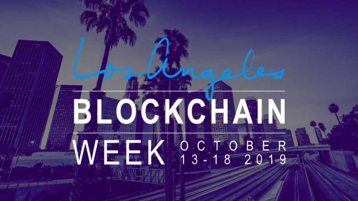 LA Blockchain Week Set to Takeover Los Angeles After Blockchain's Biggest Summer To-Date