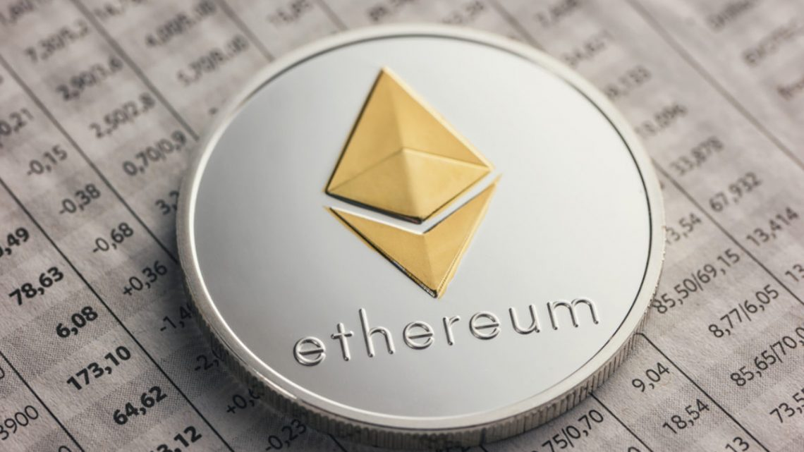 Ethereum Plummets to $190 as Crypto Markets Falter