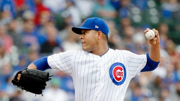 Pittsburgh Pirates and Chicago Cubs odds, picks and betting tips