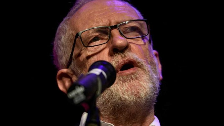 Jeremy Corbyn has started as he means to go on — with a campaign of lies – The Sun
