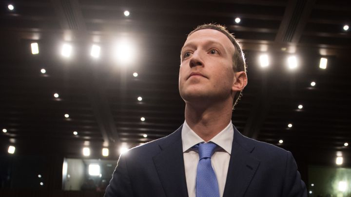 Facebook CEO Mark Zuckerberg will tell Congress that embattled libra crypto project will 'extend America's financial leadership'