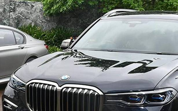 Top BMW, Mercedes SUVs sell out ahead of Diwali
