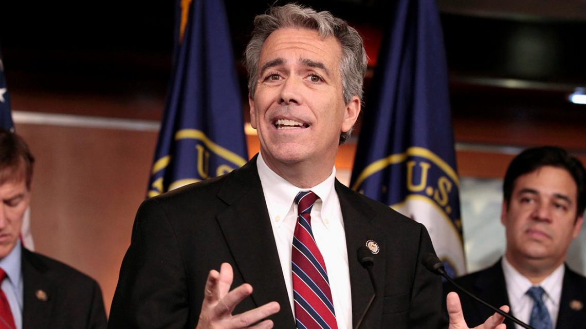Joe Walsh takes aim at fellow Trump primary challenger Sanford