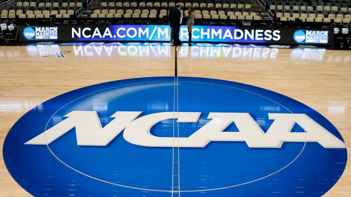NCAA needs defensive plan as 3 more states look to follow California's college athletes pay law