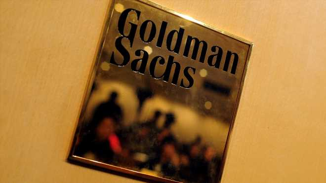 Goldman loses its Wall Street luster as earnings disappoint, UnitedHealth's stock soars to record price gain