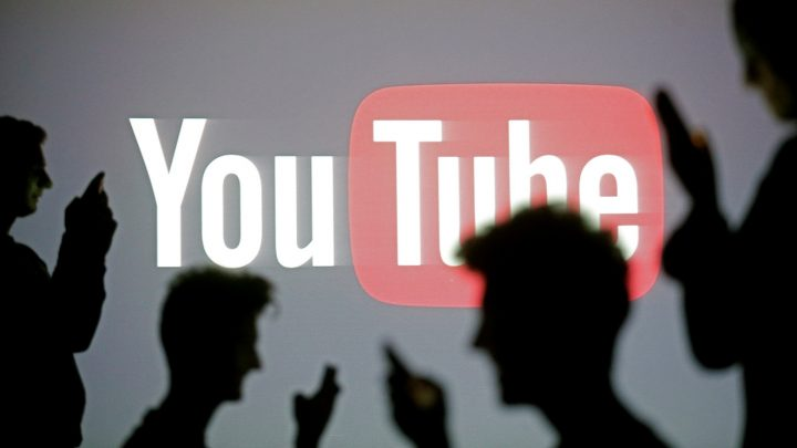 Young Americans watching online videos spike to the highest rate ever