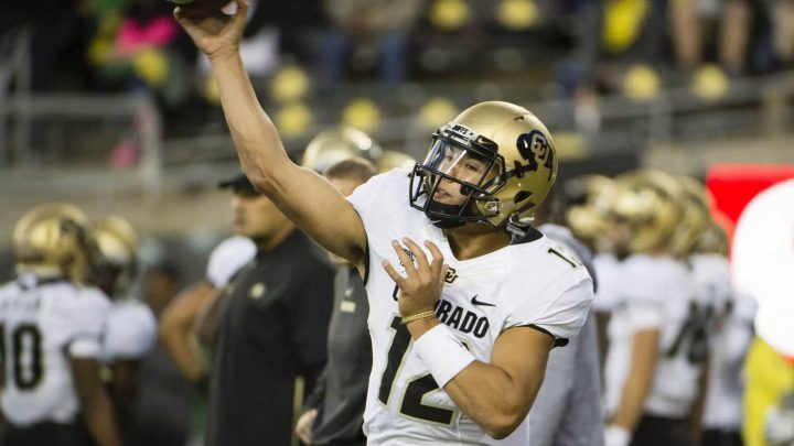 USC at Colorado football odds, spread, picks and best bets