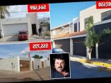 Mexico sells three of El Chapo's homes for $227,960 at auction