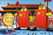 Chinese Tech Capital Shenzhen Issues Warning Against Crypto Activities