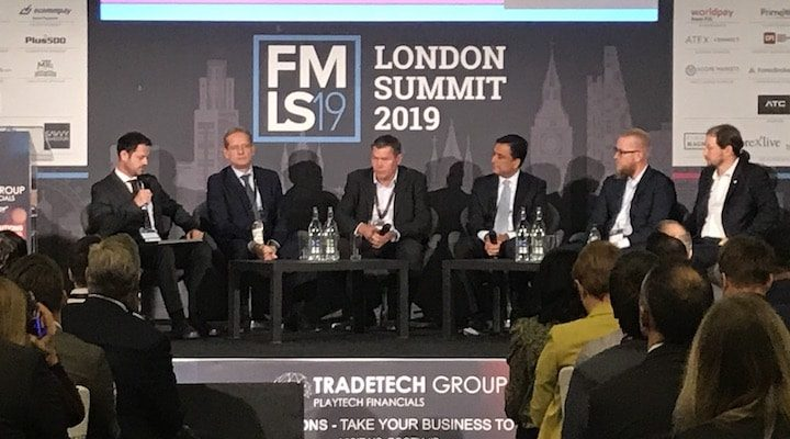 Insights from CEOs Roundtable at London Summit 2019