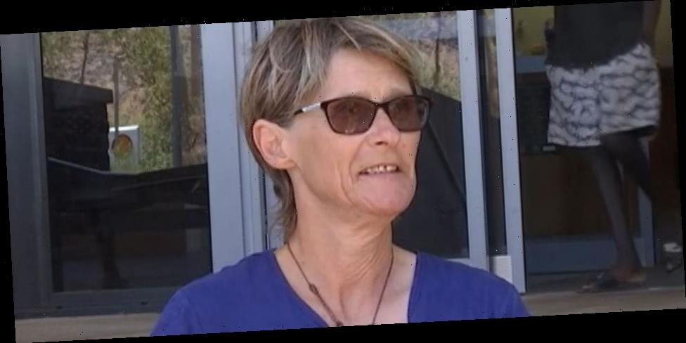 Woman found alive after being stranded in 40C Outback for two weeks survived on cans of iced vodka and groundwater – The Sun
