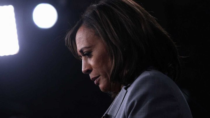 With Kamala Harris Out, Democrats' Leading Presidential Candidates Are All White