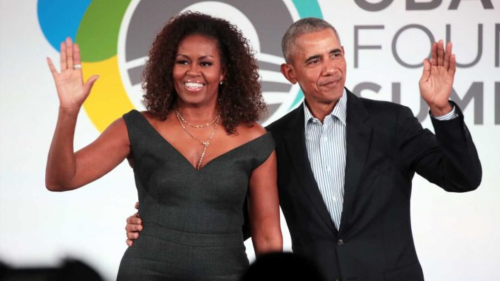 Michelle Obama Is Relishing Alone Time with Barack: We're 'Remembering What Brought Us Together'