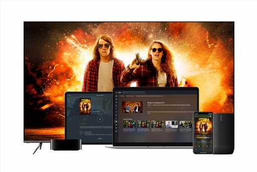 Plex Launches Free, Ad-Supported Streaming Service In 200 Countries