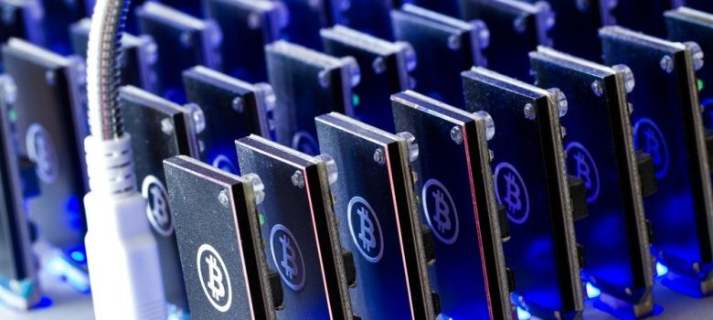 Cryptocurrency Growth Boon For Hardware Manufacturers