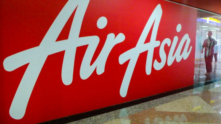 AirAsia is now serving its airplane food in a restaurant in Kuala Lumpur