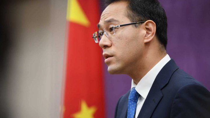 China gives little indication US trade talks are progressing