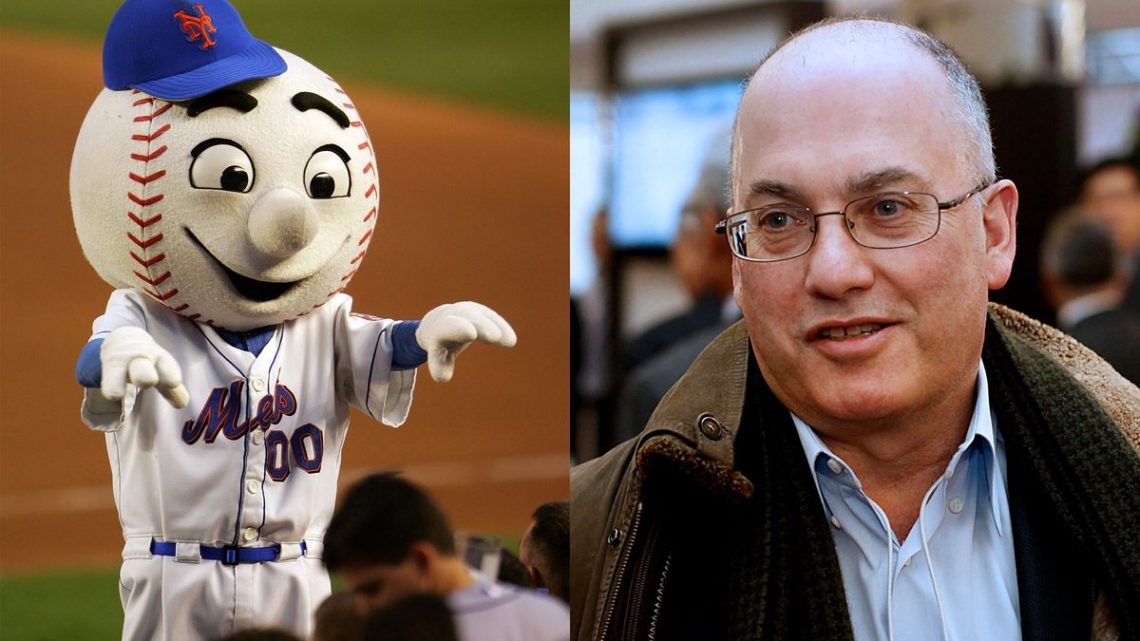 Mets in Talks to Sell 80% of Team to Investor Steve Cohen