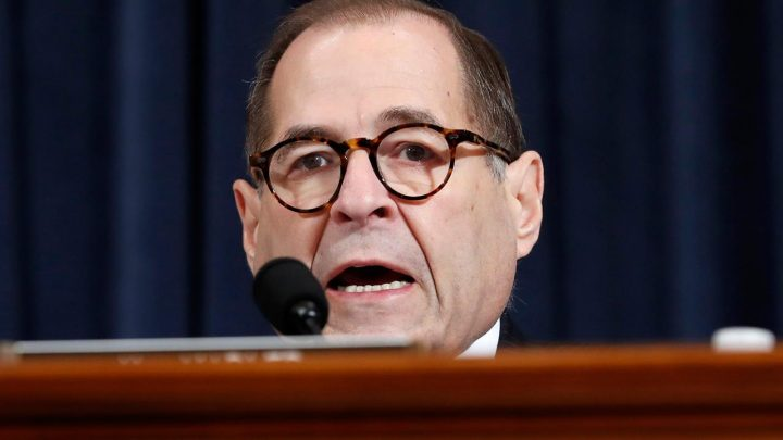 House Judiciary Committee releases report outlining grounds for impeachment ahead of hearing