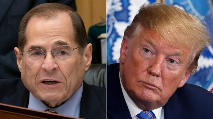 Judiciary Committee to begin impeachment hearings by featuring four law professors