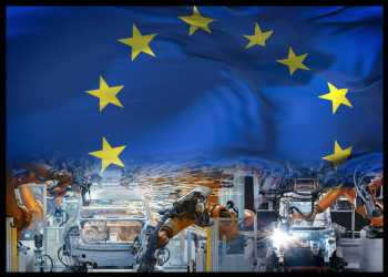 Eurozone Manufacturing Sector Continues To Contract
