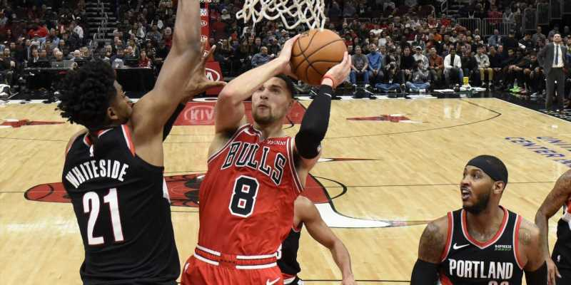Chicago Bulls at Sacramento Kings odds, picks and best bets