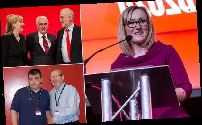 How the Marxists who anointed Jeremy Corbyn backed Rebecca Long-Bailey
