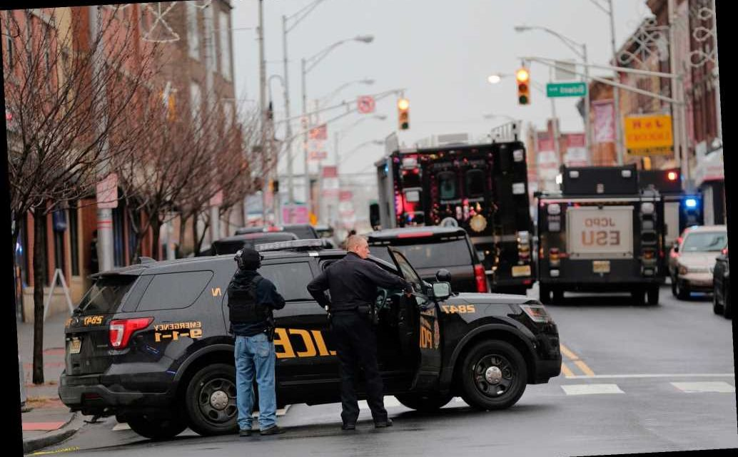 Jersey City killers' bomb could have killed people 5 football fields away: feds