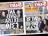 You'll always get the biggest stories and best value by far with Saturday's Sun – The Sun